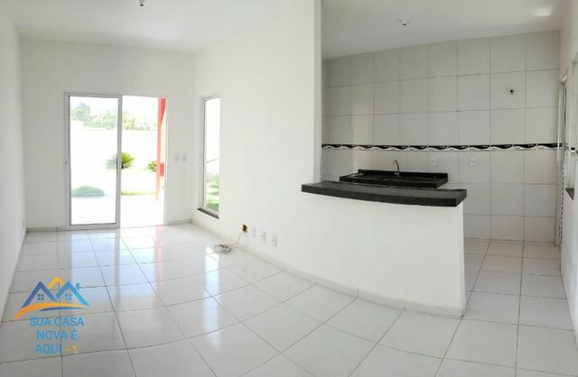 Casa com 2 dormitórios à venda, 85 m² por R$ 135.000 - Barrocão - Itaitinga/CE - Foto 9