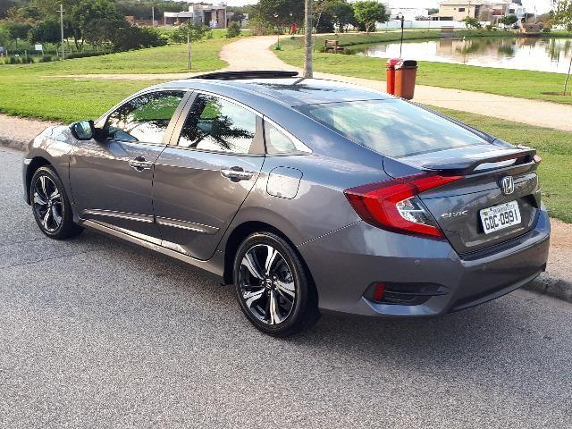 Honda Civic Touring 17/17 - Foto 3