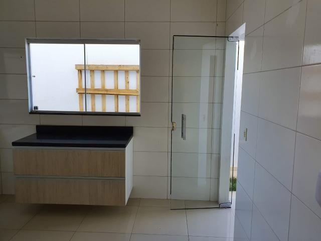 Vendo casa Residencial Padre cícero - Foto 7