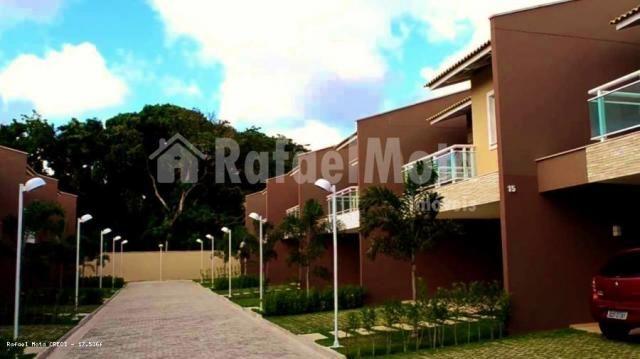 Casa para venda em eusébio, guaribas, 3 dormitórios, 3 suítes, 4 banheiros, 4 vagas - Foto 6