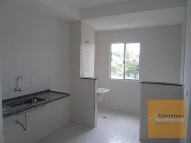 Apartamento com 2 dormitórios à venda, 64 m² por R$ 212.000,00 - Jardim das Indústrias - J - Foto 3