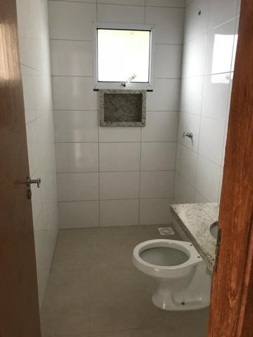 Casa Térrea Vila Carlota, 2 quartos sendo umsuíte - Foto 7