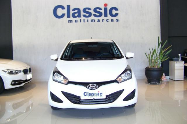 Hyundai Hb20 Comfort Plus 1.6 Manual - Foto 2