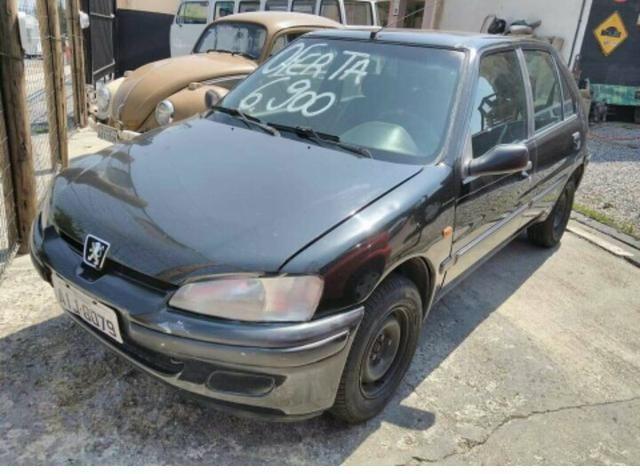 Peugeot Solei106 99 super Economico