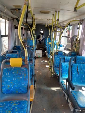 Ônibus caio apache vip 2003 - Foto 4