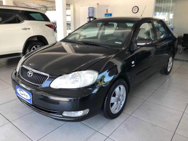 Toyota Corolla SEG 1.8  - Foto 4