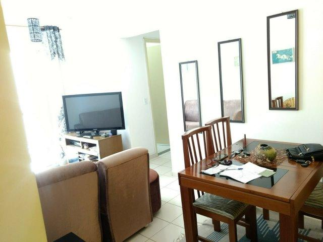 Apartamento 2 Dorms/Vila Urupês/Suzano - Foto 19