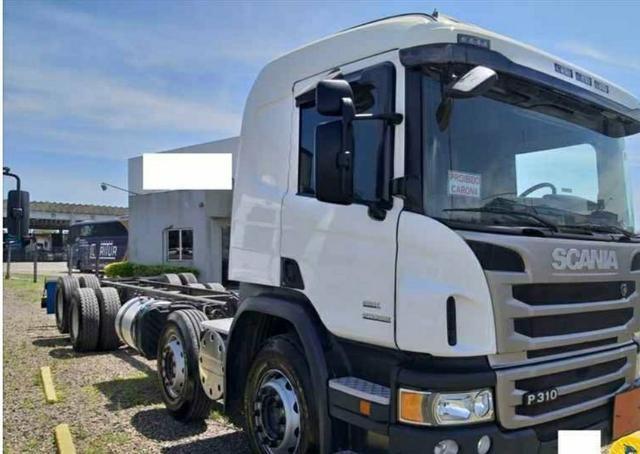 Scania p310 2014/2014 - Foto 4