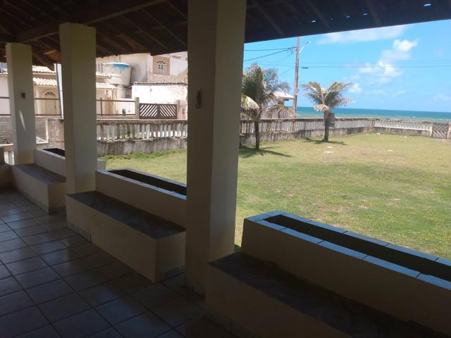 Casarão Jauá Frente a Praia Diárias & Eventos - Foto 5