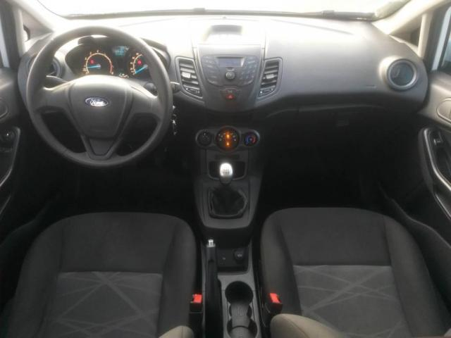 Ford New Fiesta Hatch HA 1.5L S - Foto 8