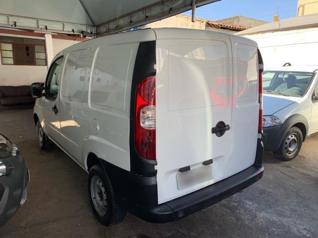 Fiat Doblô Cargo 1.4 3p 2014\15 - Foto 4