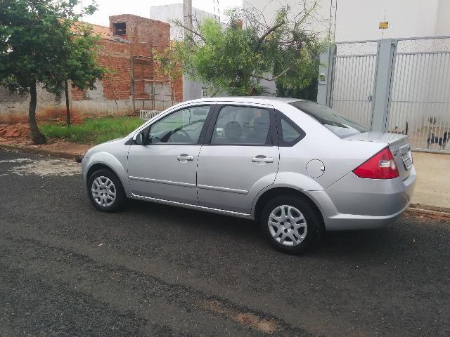 Fiesta Sedan 2007