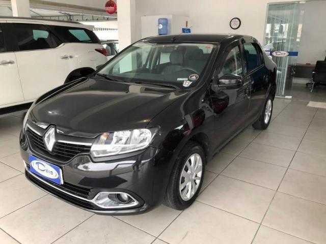 Renault Logan EXPRESSION 1.6  - Foto 4