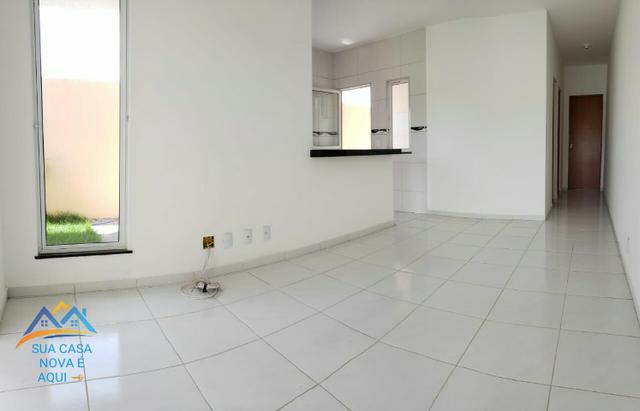 Casa com 2 dormitórios à venda, 85 m² por R$ 135.000 - Barrocão - Itaitinga/CE - Foto 12