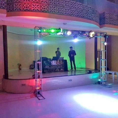 Dj, som e iluminaçao para seu evento - Foto 5