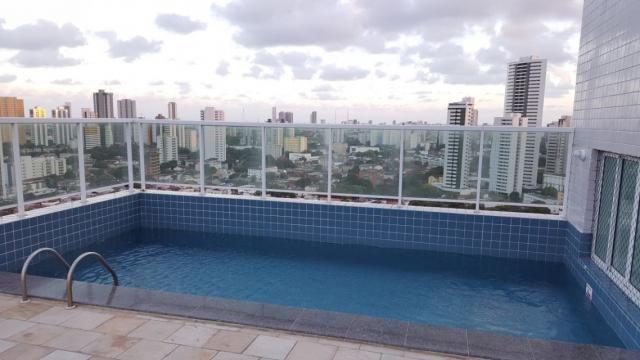 Apartamento no Encruzilhada em Recife - PE - Foto 6