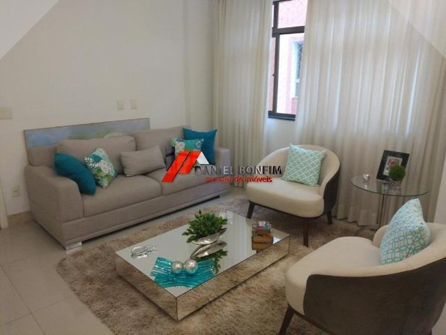 Apartamento no centro com 04 quartos e 02 vagas de garagem - Foto 10