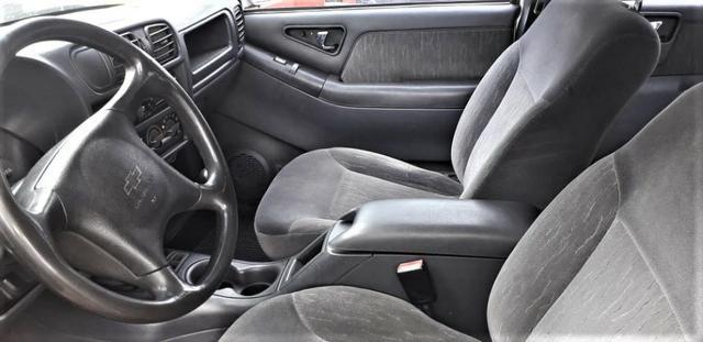 Blazer Advantage 2.4 MPFI 4X2 Gasolina/gás 4P - Foto 10