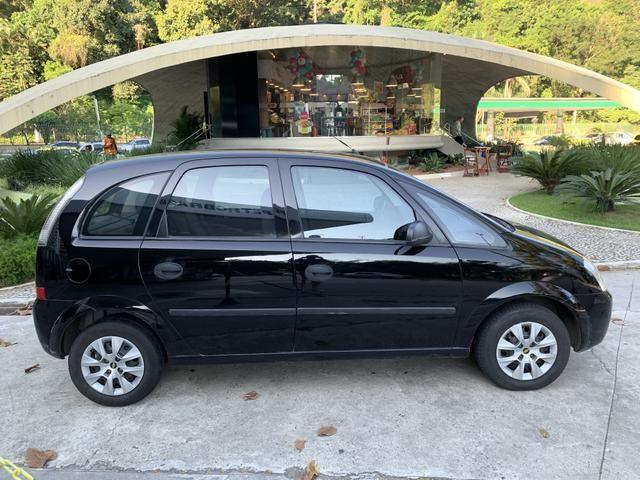 Chevrolet Meriva Joy 1.4 GNV So Hoje - Foto 6