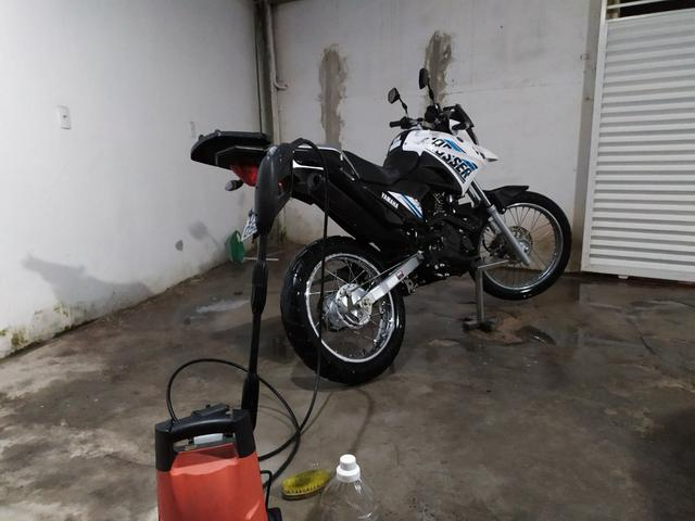 Yamaha xtz - crosser 150 s - Foto 2