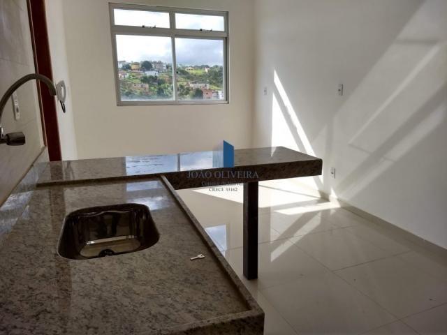 Apartamento - Arcádia Conselheiro Lafaiete - JOA100 - Foto 3