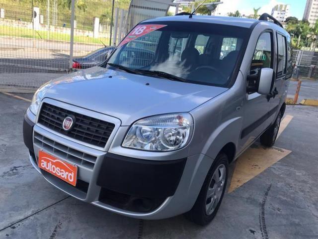Fiat Doblò Essence 1.8 7L (Flex) - Foto 4