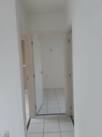Apto Res. Flor do Anani, 2 quartos R$ 800.00 / 981756577 - Foto 9