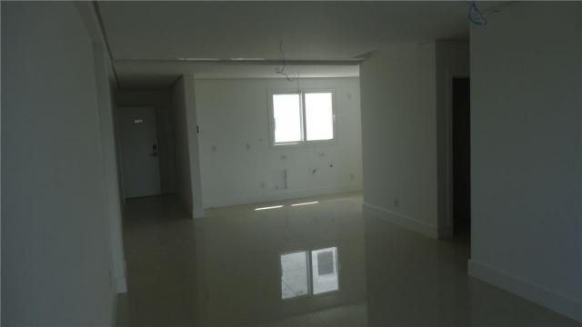Apartamento residencial à venda, Jurerê Internacional, Florianópolis. - Foto 3