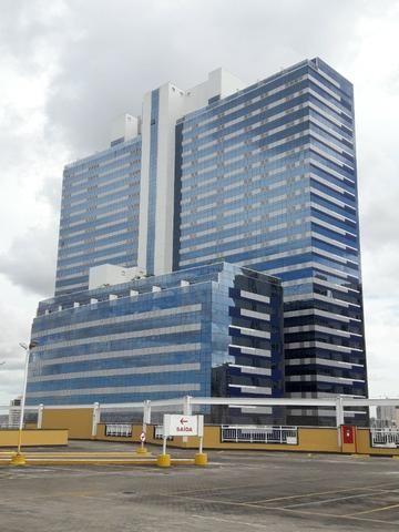 Aluguel, Sls Comerciais prontas e Lajes, Connect Towers, Taguatinga - Foto 4