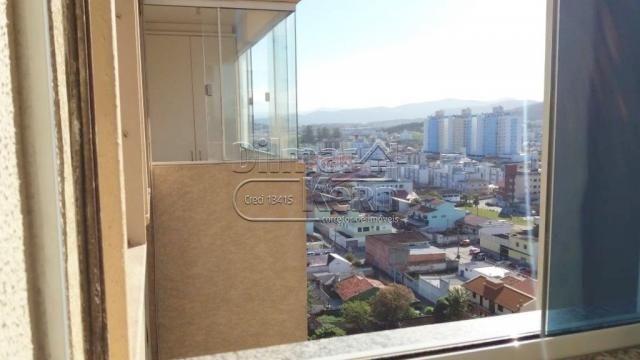 Apartamento à venda com 0 dormitórios em Areias, São jose cod:176 - Foto 2