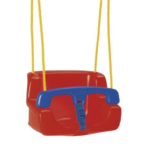 Balanço infantil novo na caixa marca Xalingo a preço de custo - Foto 2