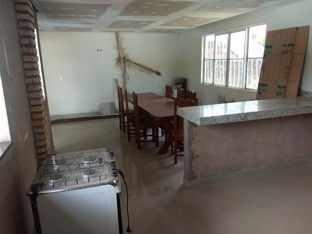Arniqueiras QD 05 Casa piscina churrasqueira condomínio lote 970m só 570mil - Foto 6