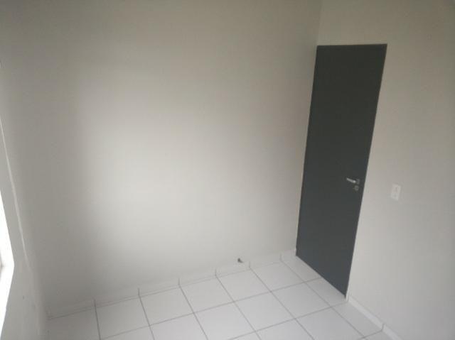 Alugo AP no Ideal BR, R$ 1000,00 com armários modulados, central de 9.000BTUs e cama box - Foto 6