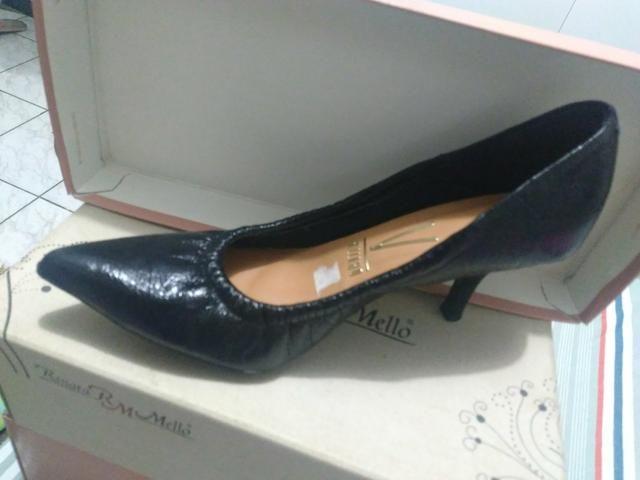 Sapato semi novo - Foto 2
