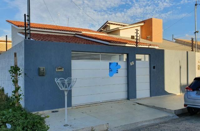 Vendo casa Residencial Padre cícero - Foto 4
