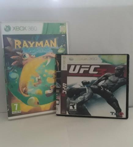 Jogos para Xbox 360 DVD - Foto 2