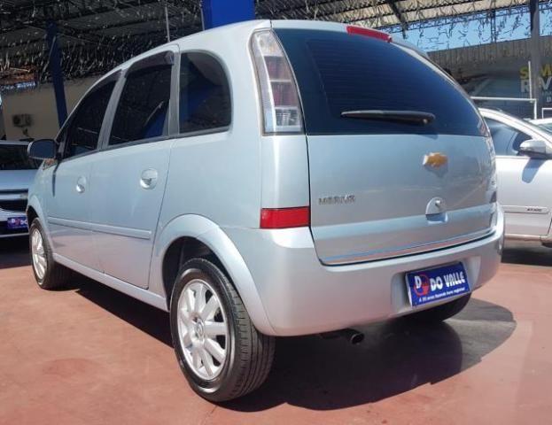 Chevrolet Meriva  Maxx 1.4 (Flex) FLEX MANUAL - Foto 5