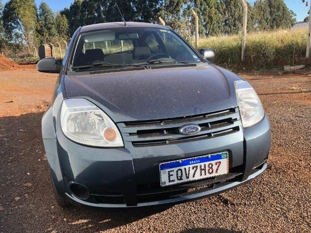 Ford ka 2011 / sem entrada mais 48x 599,00