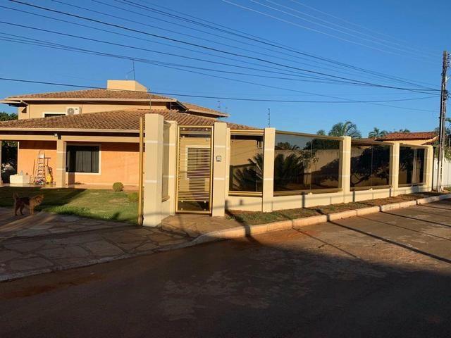 Arniqueiras QD 04 Casa 4qts 4suites lazer condomínio lote 1150m só 988mil Ac Imóvel - Foto 5