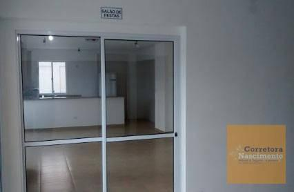 AP0927 - Apartamento com 2 dormitórios à venda, 59 m² por R$ 270.000 - Jardim das Indústri - Foto 14