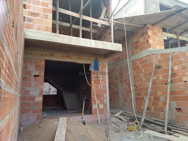Casa Duplex - Arcádia Conselheiro Lafaiete - JOA127 - Foto 3