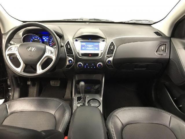 IX35 ix35 GLS 2.0 16V 2WD Flex Aut. - Foto 12