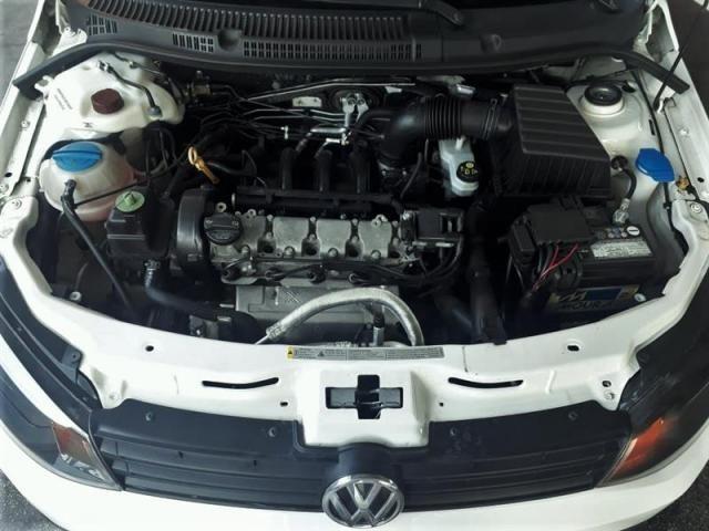 Volkswagen Gol 1.6 Trendline 4P Manual - Foto 8