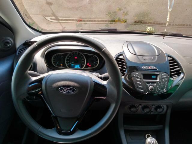 Ford KA+ 1.5 Sedan - muito novo leia