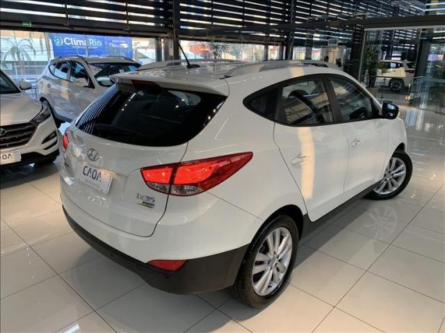 Hyundai Ix35 2.0 Mpfi Gls 16v - Foto 2