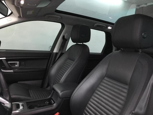 LAND ROVER DISCOVERY SPORT 2015/2015 2.0 16V SI4 TURBO GASOLINA HSE LUXURY 4P AUTOMÁTICO - Foto 7