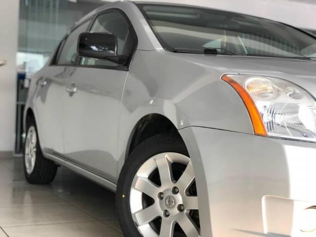 Nissan Sentra S 2.0 CVT - Foto 5