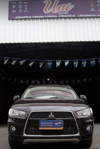 Outlander 3.0 V6 GT