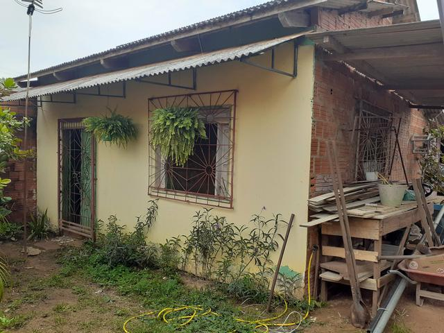 Vendo Terreno com 3 casas - Foto 2