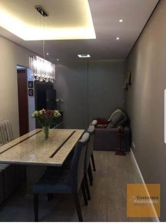 Óimo Apartamento á venda no Condomínio Serra Negra - Foto 2